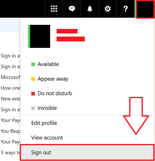Hotmail Sign in New Account