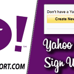Yahoo Sign Up 2019 (Create a Yahoo Mail Account)