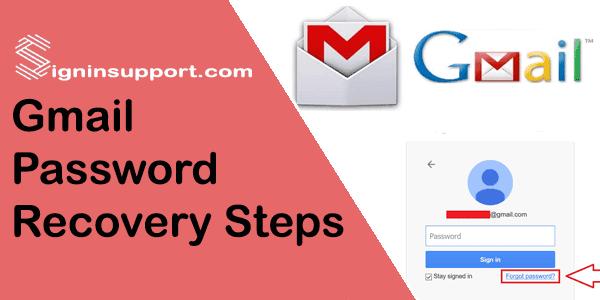 g mail password
