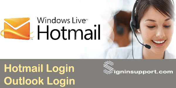Hotmail Login | Hotmail Sign In