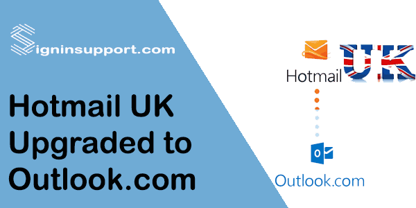 Hotmail UK