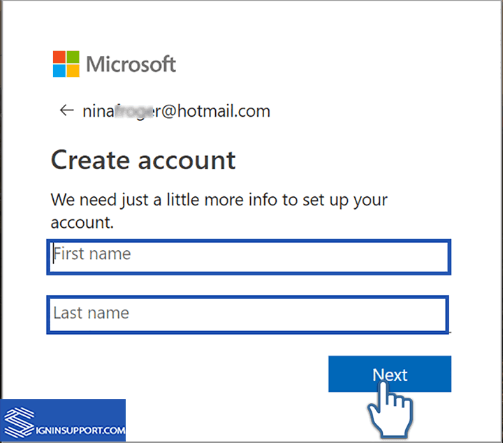 Free Hotmail